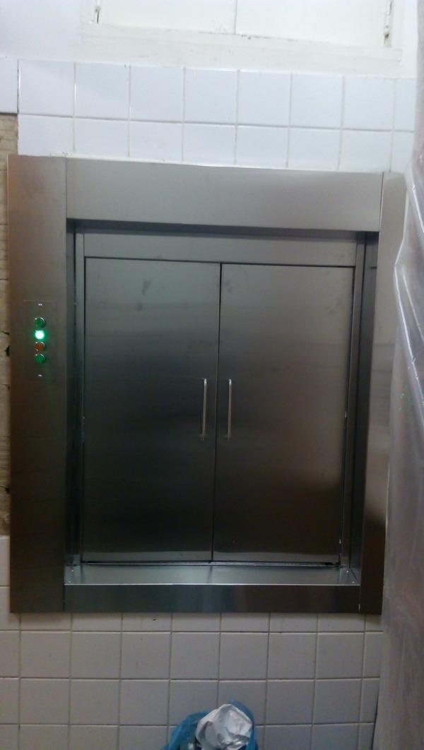 Кухонный лифт на заказ