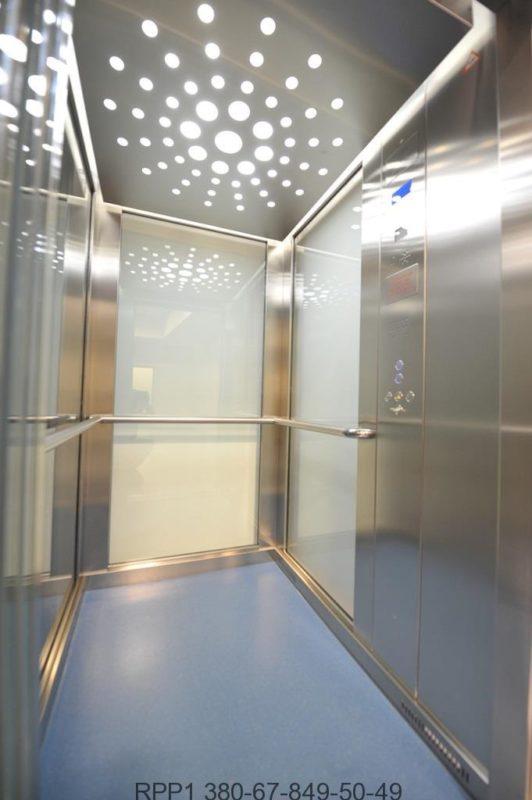 Обслуживание лифтов